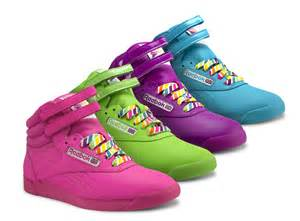colorful reebok classic rocsi diaz wears reebok 5411s in nyc obsessive sneaker