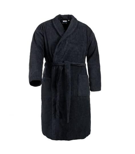 robe de chambre pour homme grande taille peignoir grande taille noir grande taille du 2xl au 10xl