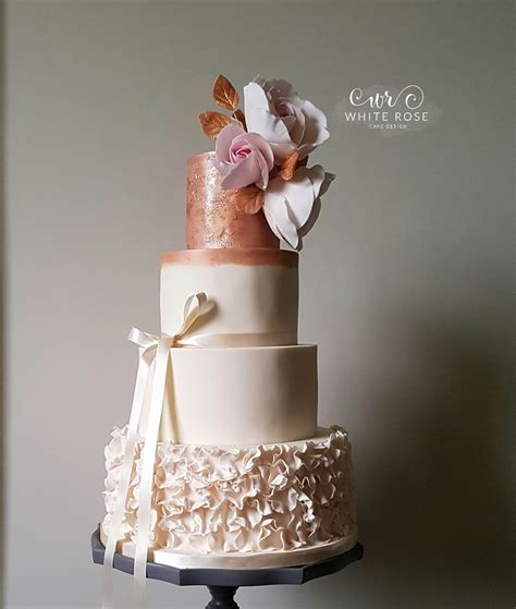 design cake maker modern luxurious wedding cakes in holmfirth west yorkshire
