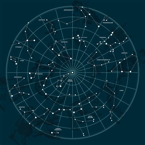 constellations branding and design pinterest