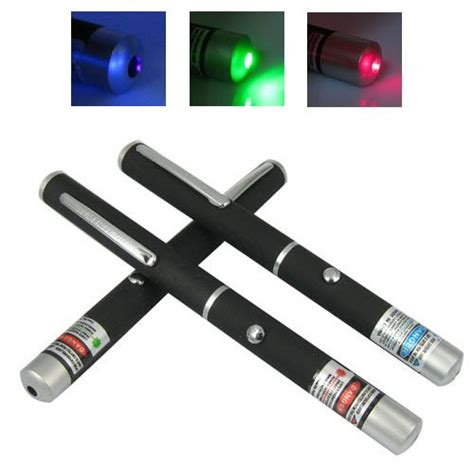 Laser Light Pointer by Powerful Laser Pointer Pen Beam Light 5mw
