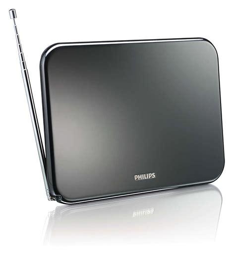 Antena Tv Digital Philips antena de tv digital sdv7225t 55 philips