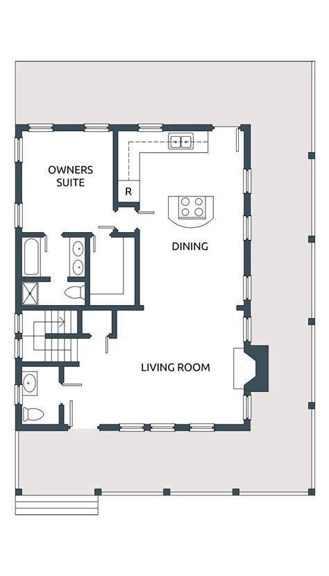 Floor Plans With Pictures pelican perch