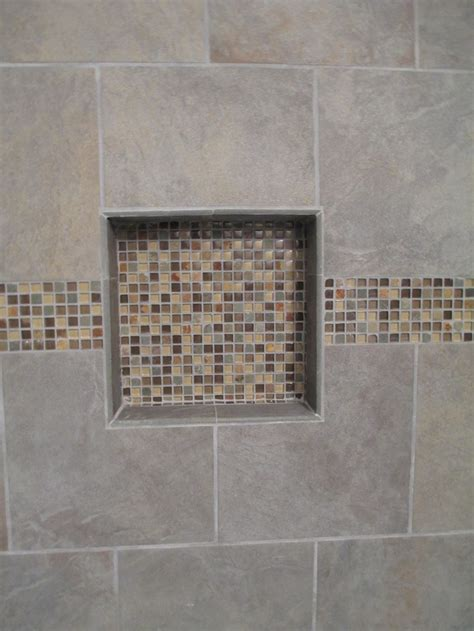 bathroom niche ideas 149 best images about ideas backsplashes niches on mosaics kitchen backsplash