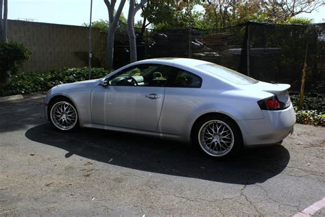 fs 2006 g36 coupe 21k all options g35driver