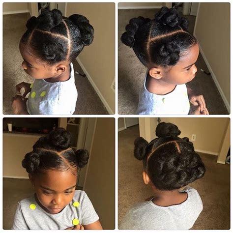 african american toddler cute hair styles natural kids hair pinterest natural kids natural