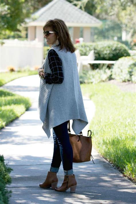 7 Pretty Vests For Fall by Fall Fashion Plaid Shirt Sweater Vest Fall Fashion