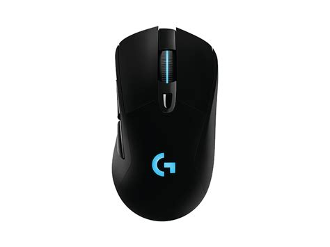 Dijamin Logitech G403 Prodigy Gaming Mouse logitech g403 prodigy gaming wireless mouse 910 004819 centre best pc hardware prices