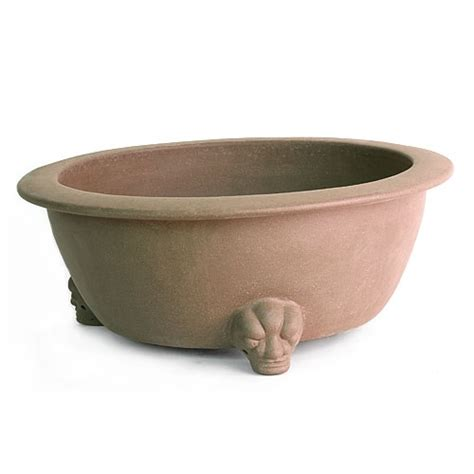 ceramic bonsai pots large ceramic oval bonsai pots