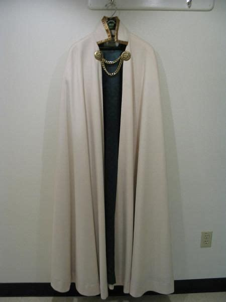 De Kyara Huayi Sho Herbal For Grey White Hair Ab Diskon 09016514 cape white wool stand collar gold trim green lining jpg fashion s cloaks