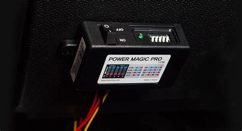 Blackvue Parking Mode Power Magic power magic pro pmp blackvue