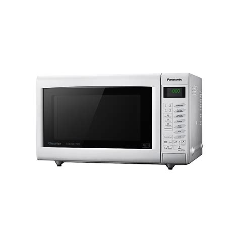 Microwave Oven Panasonic panasonic nnct555wbp combination microwave oven white panasonic from powerhouse je uk