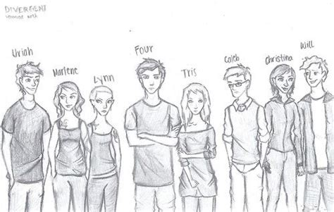 image gallery divergent plot divergent characters caleb just looks like a traitor