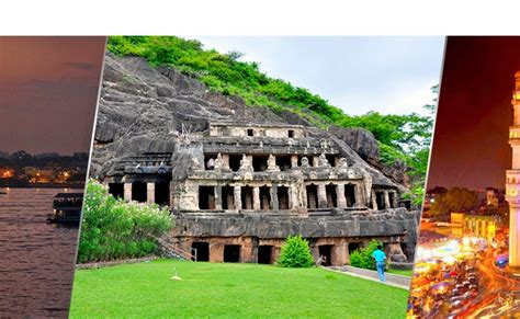 places  visit  hyderabad tourist attractions