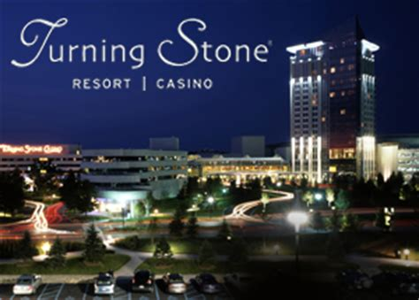 Turning Stone Gift Card - win a 250 turning stone gift card