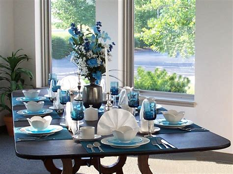 table l for room dining room centerpiece ideas for dining room table modern