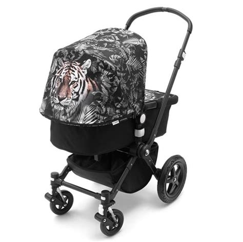 Limited Edition Tas Pinggang Travel Adventure bugaboo cameleon3 pram we are handsome baby
