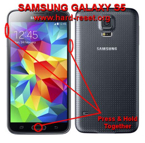 reset factory samsung s5 how to easily master format samsung galaxy s5 with safety