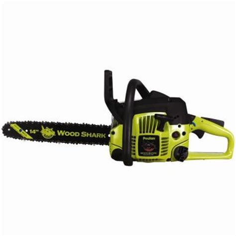 poulan 14 in 33 cc gas chainsaw discontinued p3314ws