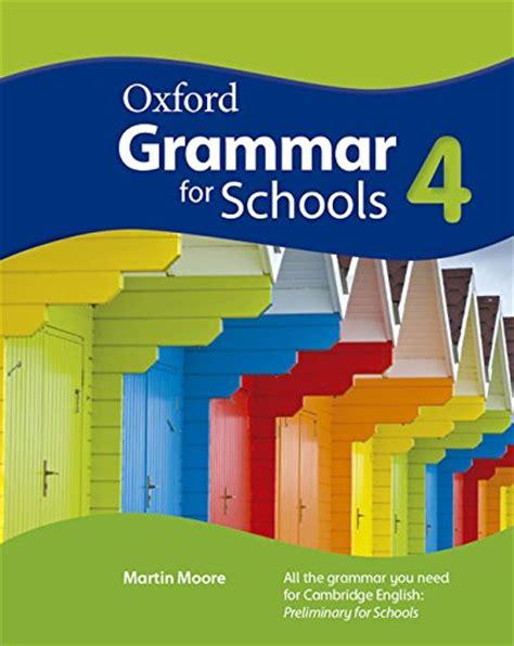 oxford grammar for schools 0194559106 download oxford grammar for schools student s book con espansione online per la scuola media