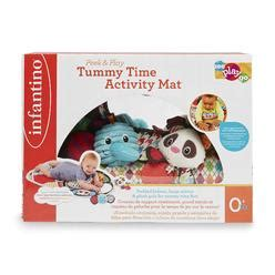 Baby Einstein Tummy Time Mat by Baby Play Mats Activity Mats Sears