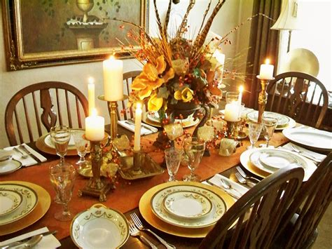 Thanksgiving Tablescapes Design Ideas How To Repairs Thanksgiving Table How To Decorate Thanksgiving Table Thanksgiving