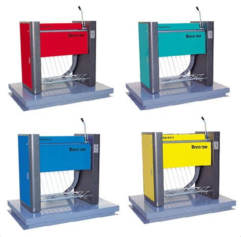 How To Wash Mat In Washing Machine by Automatic Car Floor Mat Washing Machine From Hansung Bravo