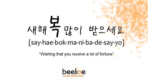 new year in korean language 17 best images about korean phrase of the day on