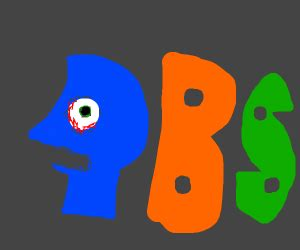 pbs logo drawception