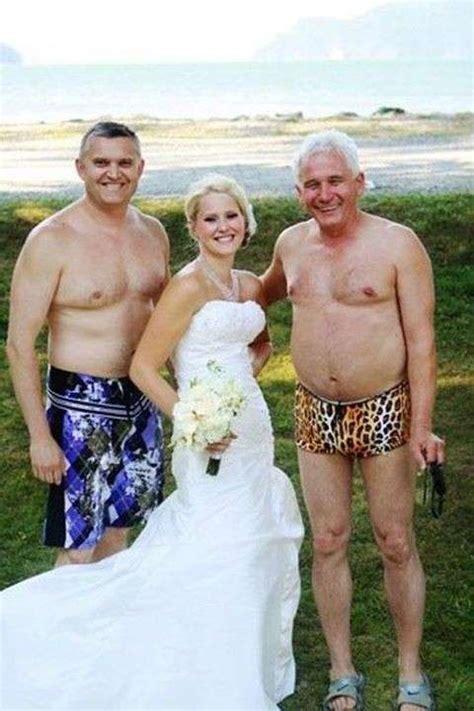 foto in costume da bagno foto brutte di matrimonio foto matrimonio pourfemme