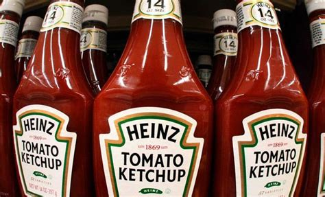 Heinz Apologizes For QR Code That Links to Porn Site ...