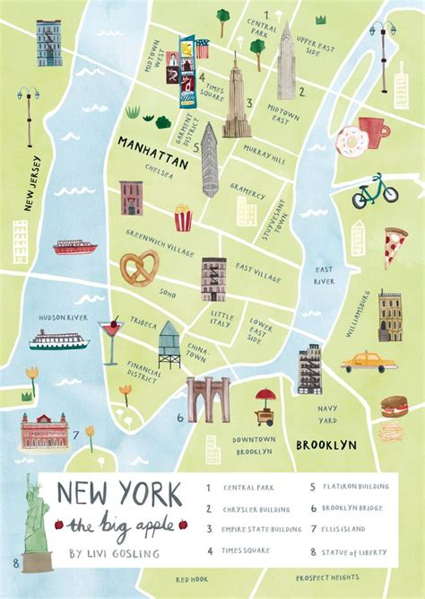 map of nyc best 25 new york maps ideas on ny map map of