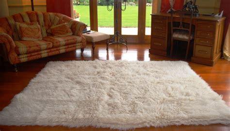 Karpet Bulu Bulu karpet bulu aksesoris cantik untuk menghangatkan interior
