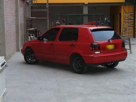 Auto Golf Modelo 97 by Golf 1996 Modelo 97