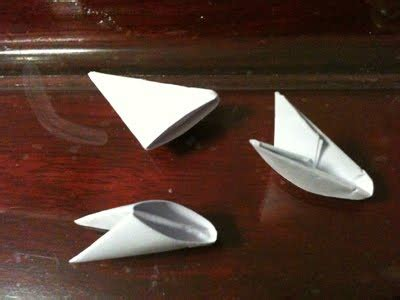 How To Make Origami 3d Pieces - 3d origami pieces 3d puzzle image