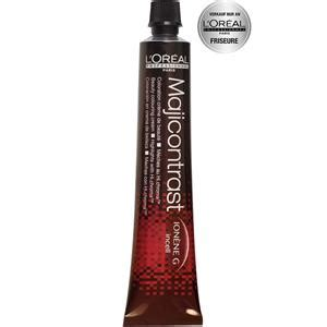 l oreal professional majirel 7 35 7gm permanent hair color 50ml hair and make up majirel majicontrast by l oreal professionnel parfumdreams