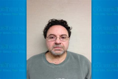 Davidson County Warrant Search Arrested On Federal Child Charges News The Courier