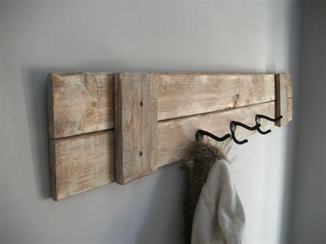 coat hook ideas bathroom modern wall mounted coat rack ideas to impress