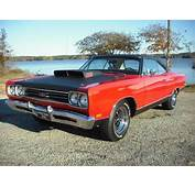 Used Plymouth GTX For Sale  Carsforsalecom