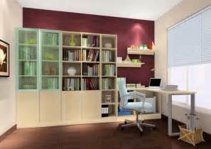 Study Room Interior Design by Interior Design Study Room Pastoral Style Pictures To Pin