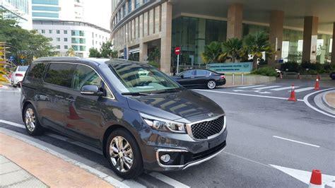 kia mpv malaysia allcarschannel naza kia malaysia debut the kia grand