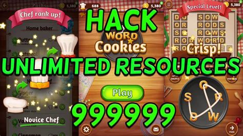 word cookies hack unlimited coins cheats