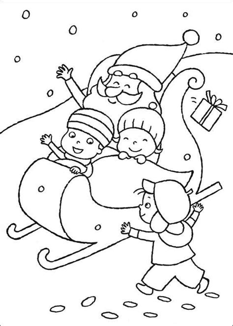 coloring book vs of pablo disegni sull inverno per bambini da colorare foto