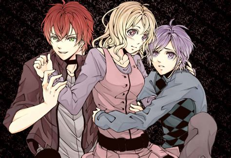 diabolik kanato diabolik yui and kanato www imgkid the