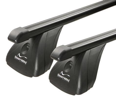 barre porta tutto barre portatutto per auto standard barre portatutto acciaio