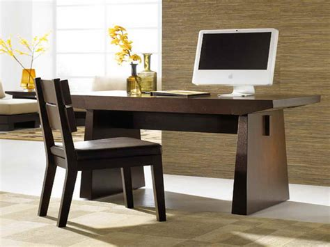 modern desks for home office whitevan