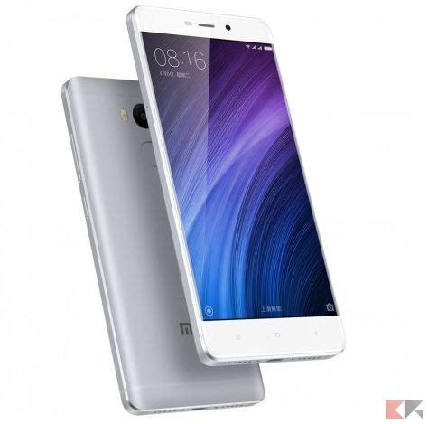 Garskin Xiaomi Redmi 4a Bunga xiaomi redmi 4a scheda tecnica