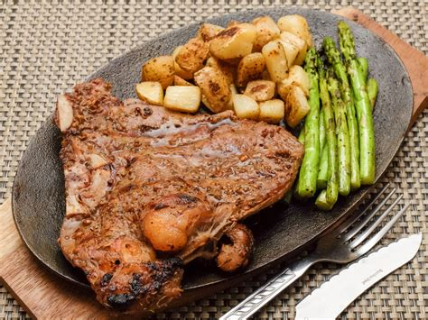 What Would You Do With This Steak by How To Braai Steak 11 Steps With Pictures Wikihow