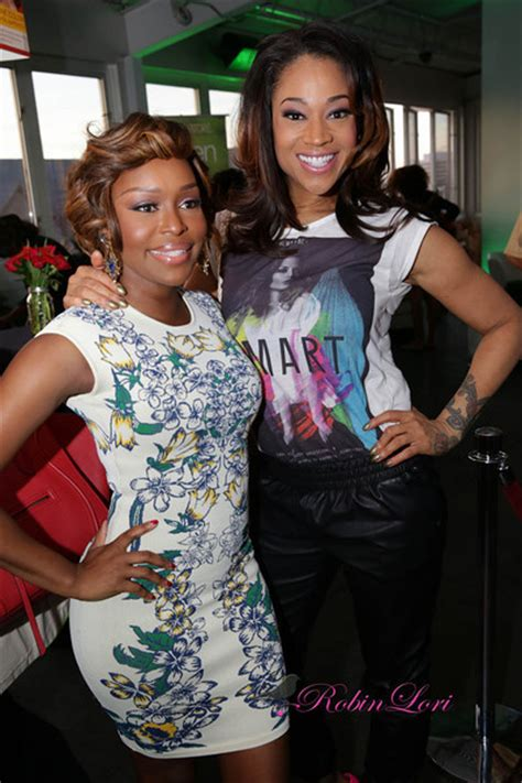 quad married to medicine celebrity age quad webb lunceford house google search beauty