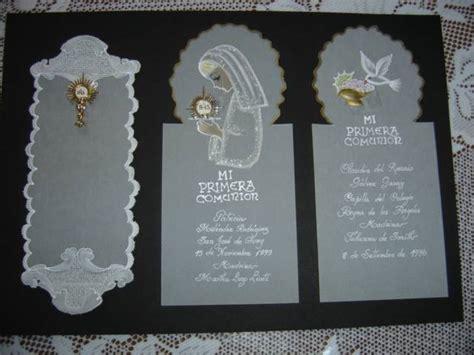 recuerdos de comunion cuadros para ninos tarjetas para cumpleanos recuerdos de primera comuni 243 n carmen julia aldana malaga